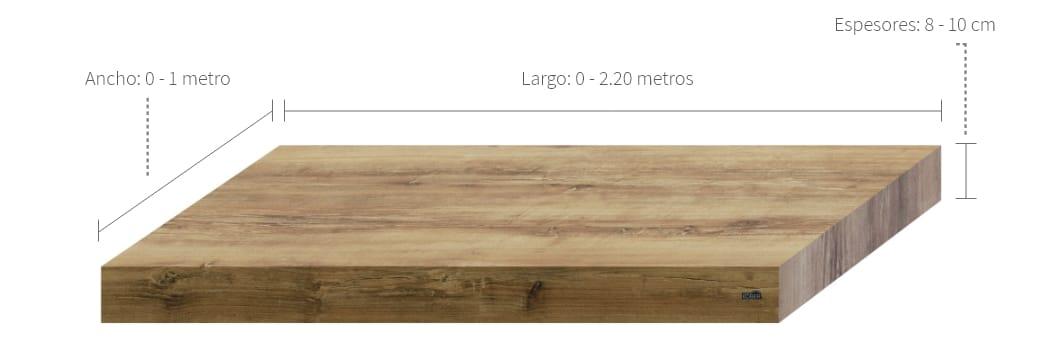 barra-dimensiones